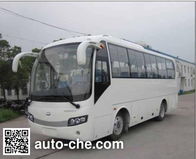 开沃牌NJL6808YA4客车