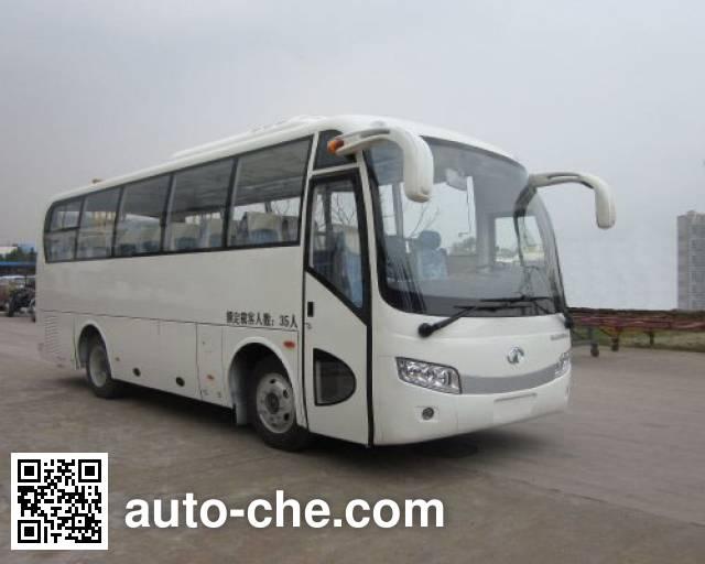 Kaiwo NJL6808YN5 bus