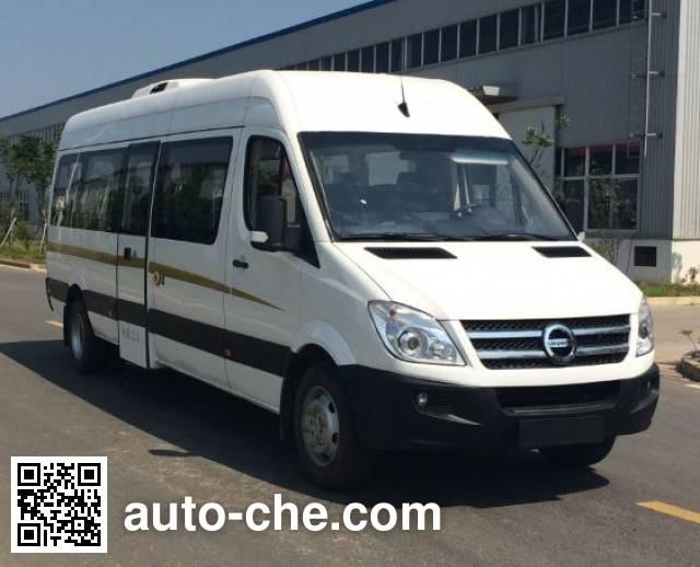 Kaiwo NJL6810BEV6 electric bus