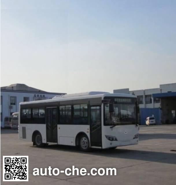 Kaiwo NJL6859BEV7 electric city bus
