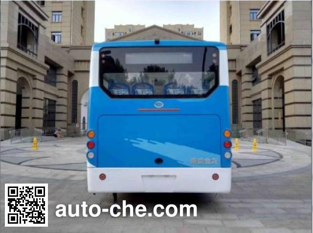 Kaiwo NJL6859BEV28 electric city bus