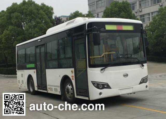 开沃牌NJL6859BEV33纯电动城市客车