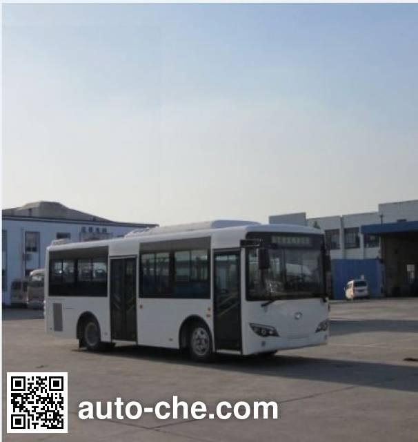 开沃牌NJL6859G4A城市客车