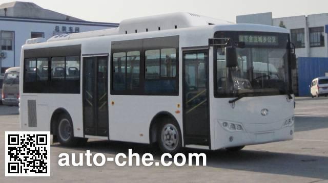 开沃牌NJL6859GN5城市客车