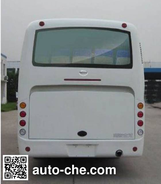 Kaiwo NJL6878YN5 bus