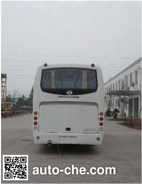 Kaiwo NJL6908Y4 bus