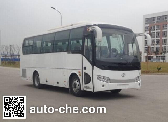 Dongyu Skywell NJL6908YNA5 bus
