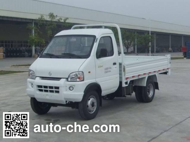 CNJ Nanjun NJP2310CD low-speed dump truck