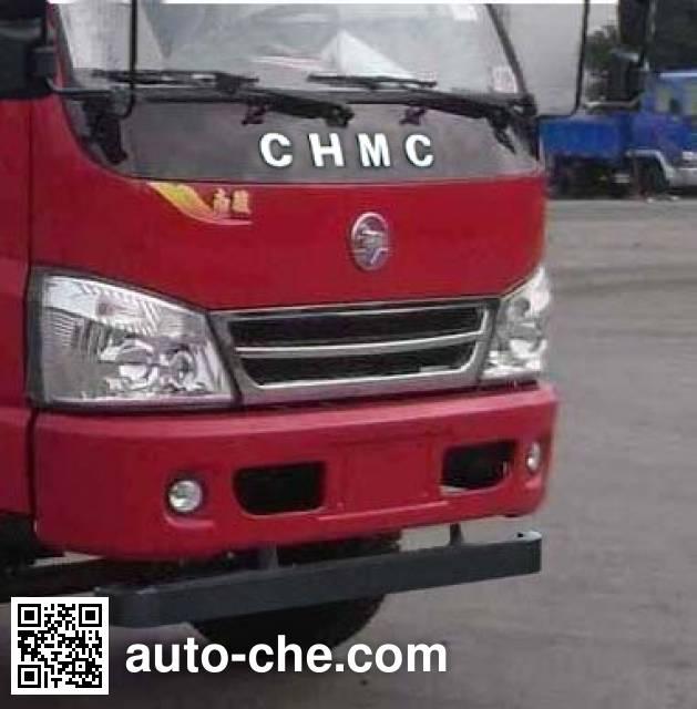 CNJ Nanjun NJP3040ZEP31M dump truck
