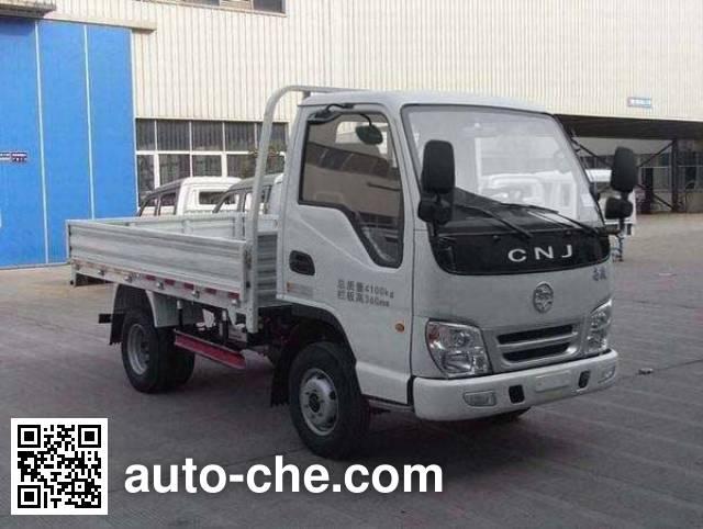 CNJ Nanjun NJP3040ZWDA26M1 dump truck