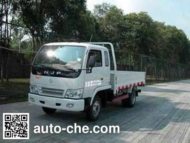 CNJ Nanjun NJP4010P6 low-speed vehicle