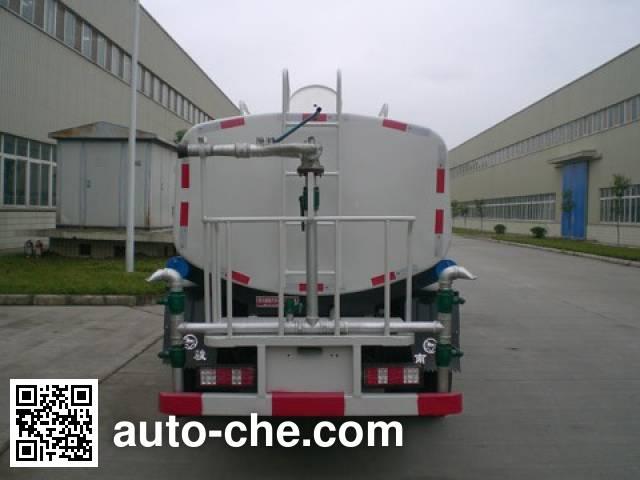 CNJ Nanjun NJP5080GSSZD33M sprinkler machine (water tank truck)