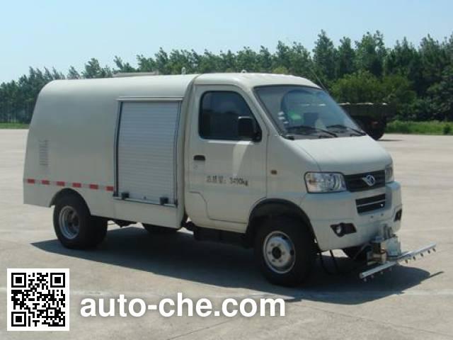 King Long NJT5035TYHBEV electric road maintenance truck