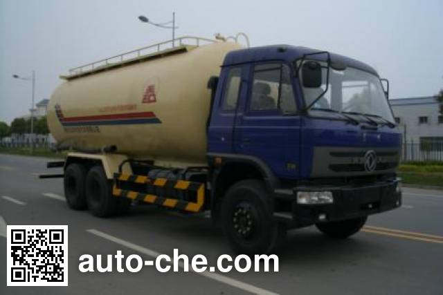 Tianyin NJZ5251GHS dry mortar transport truck