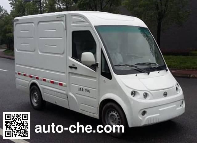 Shandi NSD5033XXYBEV electric cargo van