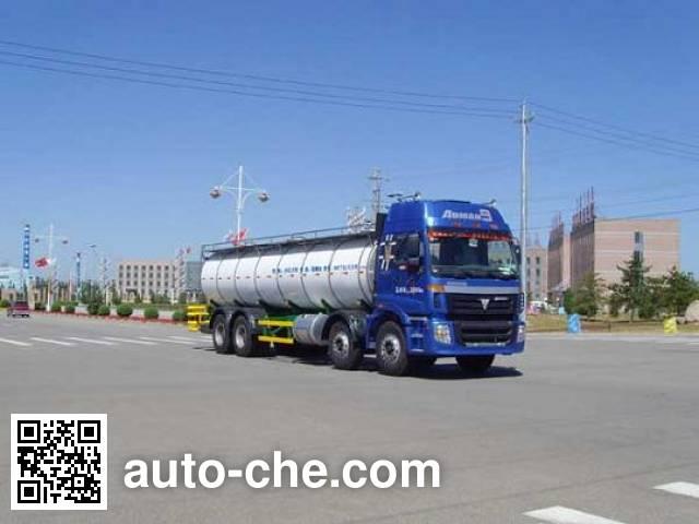 牧利卡牌NTC5313GYSBJ336液态食品运输车