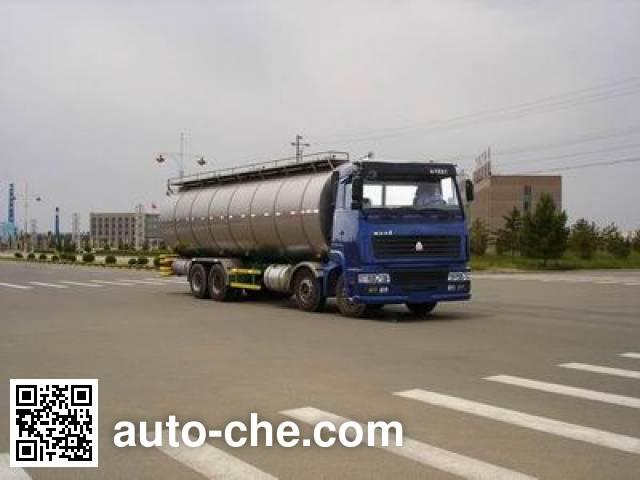 牧利卡牌NTC5313GYSZZ液态食品运输车