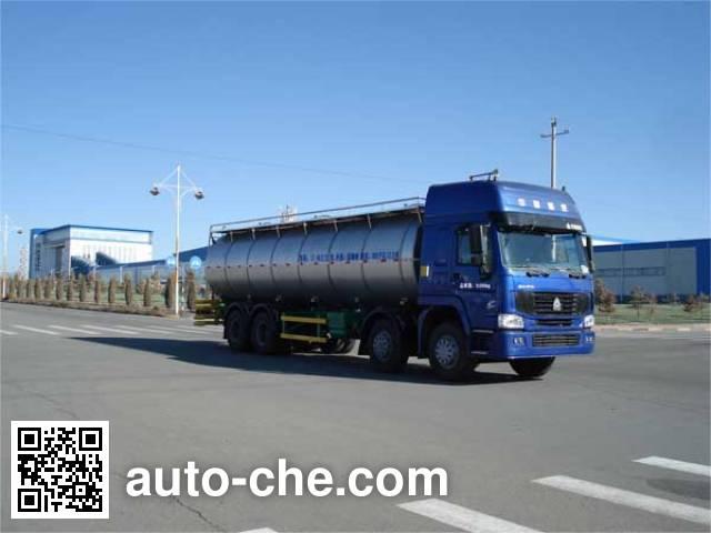 牧利卡牌NTC5313GYSZZ266液态食品运输车