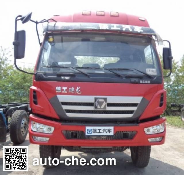 XCMG NXG1310D4ZEL1 cargo truck
