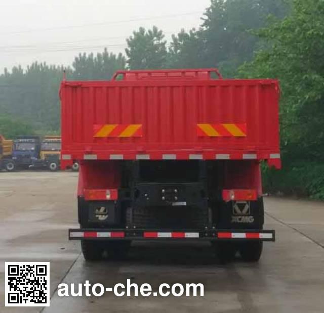 XCMG NXG1310D5KEL1 cargo truck