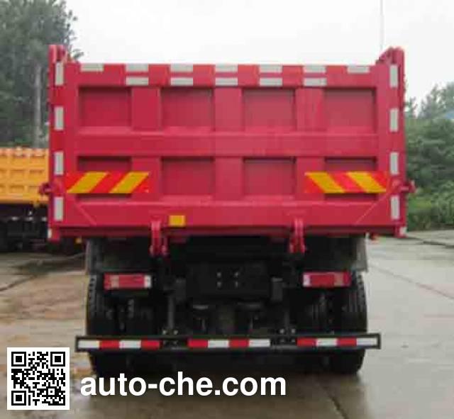 XCMG NXG3310D4BZE dump truck
