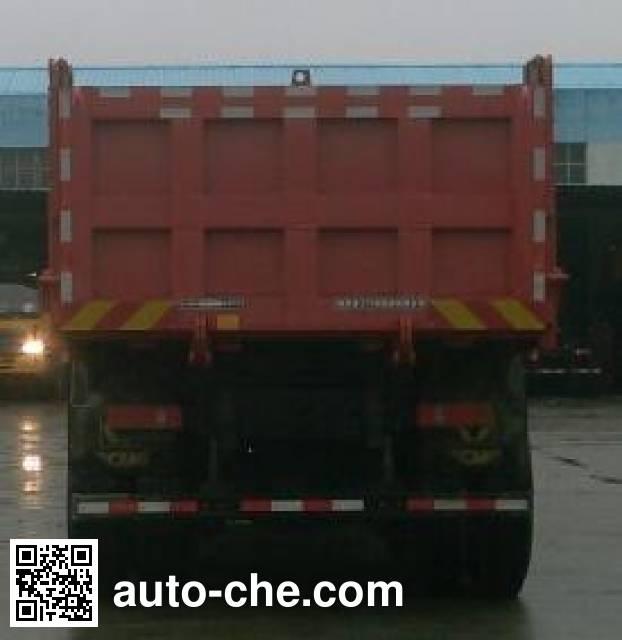 XCMG NXG3311D5KE dump truck