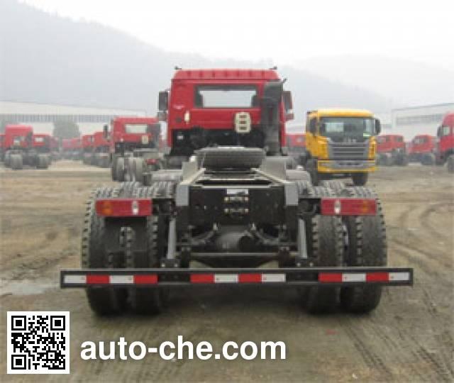 XCMG NXG3311D5KEX dump truck chassis