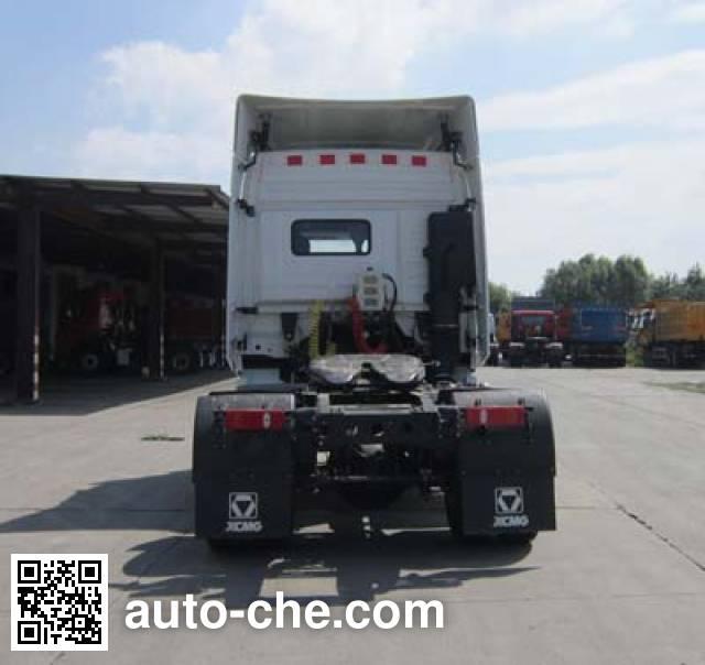 XCMG NXG4180D5WA tractor unit