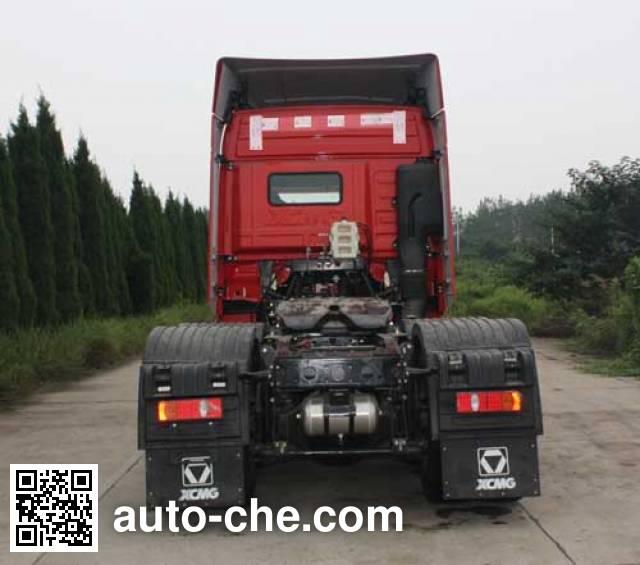 XCMG NXG4250D4WC tractor unit