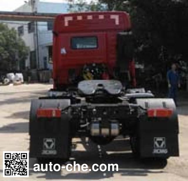 XCMG NXG4250D5WB tractor unit