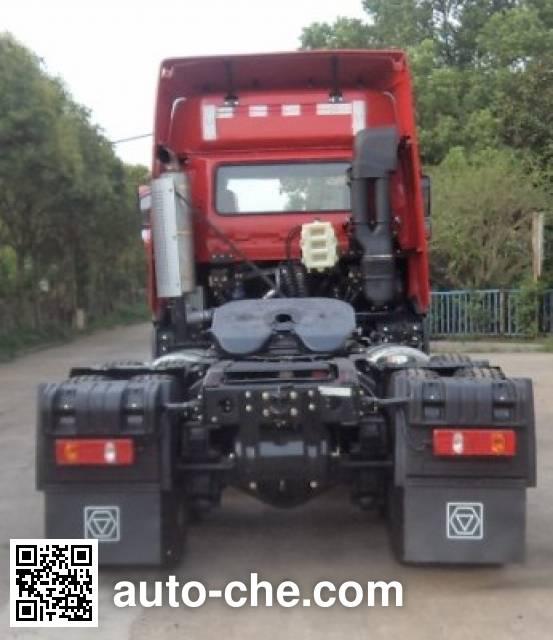XCMG NXG4250N5KC tractor unit