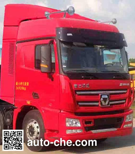 XCMG NXG4250N5WB tractor unit