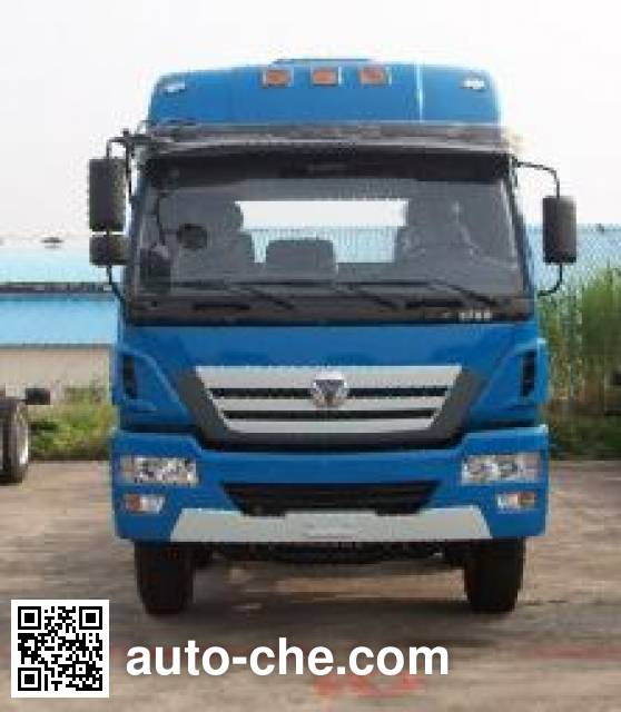 XCMG NXG5130CCY3 stake truck