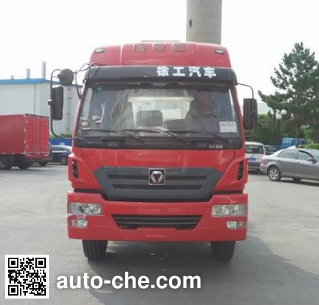 XCMG NXG5160JSQ4 truck mounted loader crane
