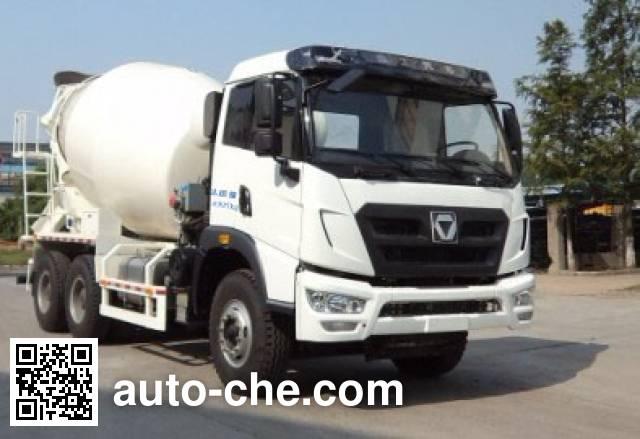 XCMG NXG5250GJBK4A concrete mixer truck