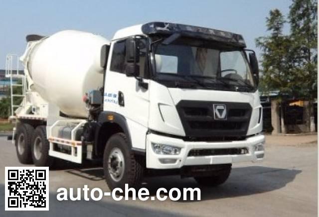XCMG NXG5250GJBK4C concrete mixer truck