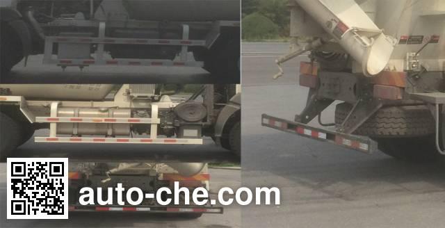 XCMG NXG5251GJBK5 concrete mixer truck