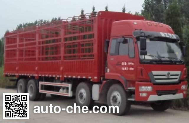 XCMG NXG5310CCY4 stake truck