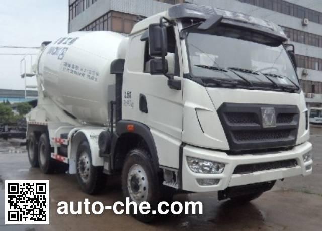 XCMG NXG5310GJBK4 concrete mixer truck
