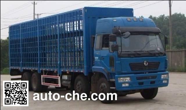 徐工牌NXG5315CCQ3畜禽运输车