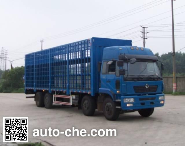 徐工牌NXG5319CCQ3畜禽运输车