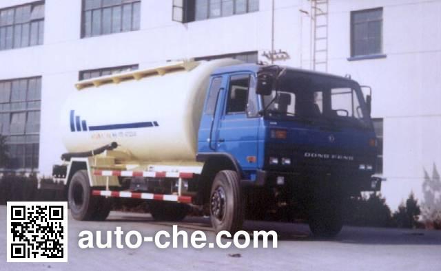 Shunfeng NYC5140GFLEQ bulk powder tank truck