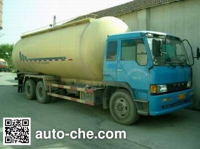 Shunfeng NYC5242GSN bulk cement truck