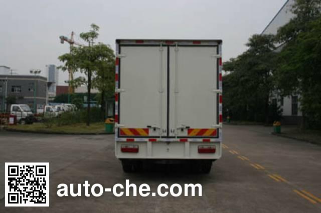 Yuchai Special Vehicle NZ5071XXYEV electric cargo van