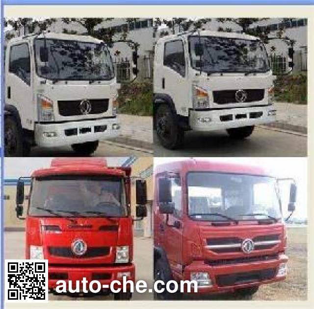 Haifulong PC3030LZ4D dump truck
