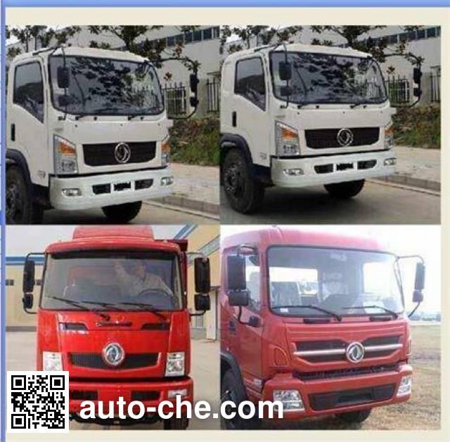 Haifulong PC3040LZ4D dump truck