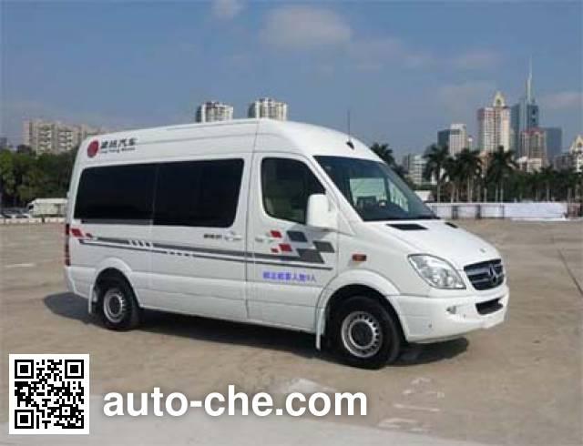 FXB PC5041XSWFXBBC business bus