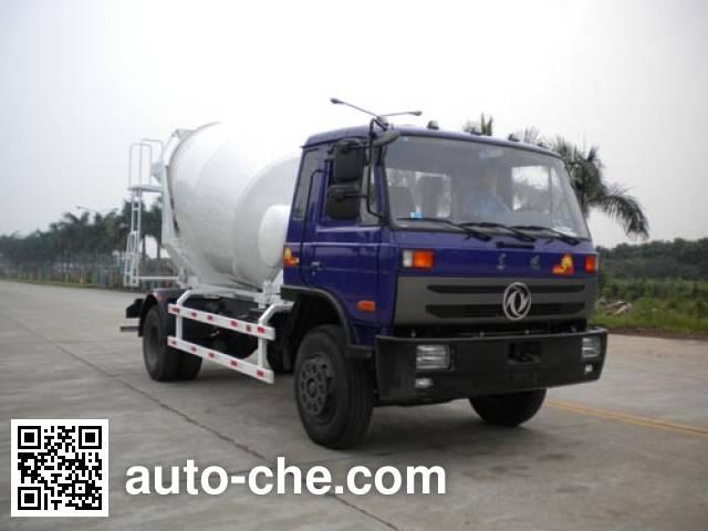 FXB PC5120GJB concrete mixer truck