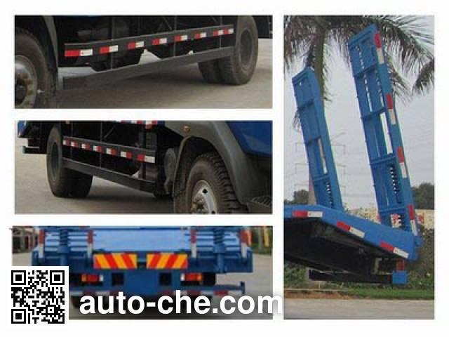 FXB PC5160TPBLZ5 flatbed truck