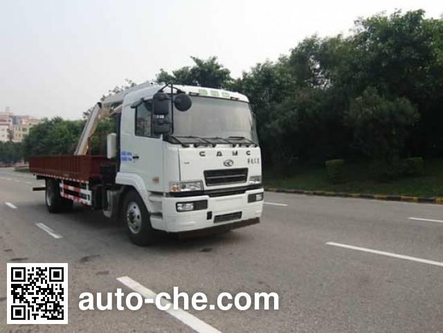 FXB PC5161JSQ4FXBHL truck mounted loader crane